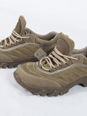 Тактичні кросівки пісочного кольору