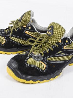 Напівчеревики (кросівки) захисні з металевим носком AIRLIGHT 367